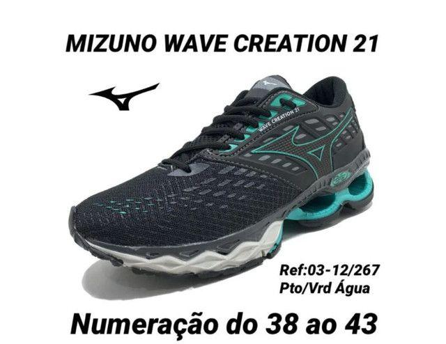 Mizuno Wave Creation 21 - Foto 5