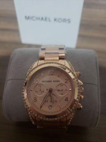 Relógios Michael Kors - Foto 4