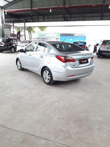 Hyundai HB20S 1.6 Premium Aut. 2014  - Foto 6