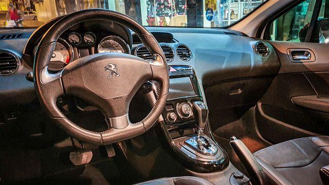 Peugeot 308 Thp flex - Foto 5