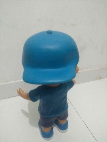 Boneco do Lucas neto - Foto 2