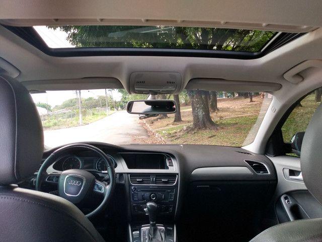 Audi A4 2.0 T 180HP 2011 - Foto 6