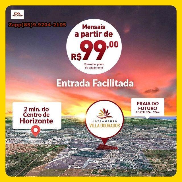 Villa Dourados Loteamento( Ligue já)!@#@! - Foto 9