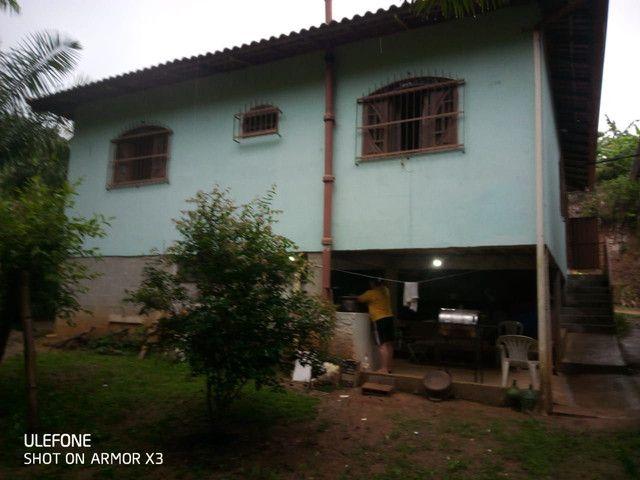 Alugo casa para final de semana e feriado em Marechal Floriano - Foto 6