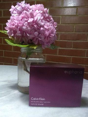 Vendo perfume Calvin Klein ORIGINAL - Foto 3