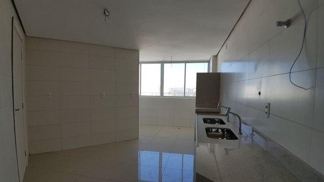 Apartamento 186m² no Bairro dos Noivos, 4 suítes, Lazer MKT9033 - Foto 3