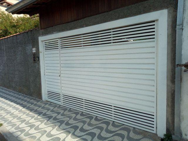 Portão Basculante - Foto 2