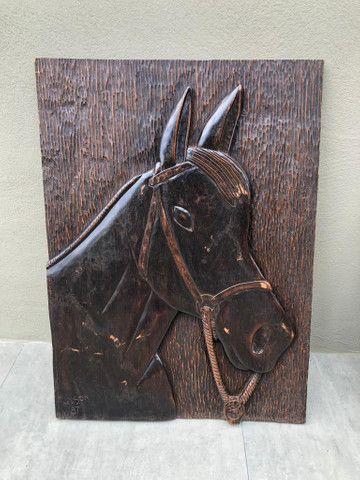 Quadros em madeira - Foto 4