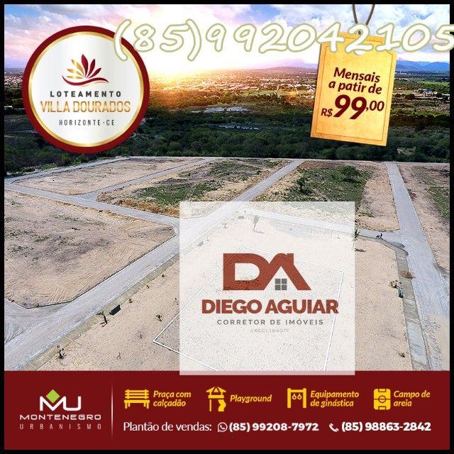Lotes Villa Dourados *&¨%$# - Foto 5