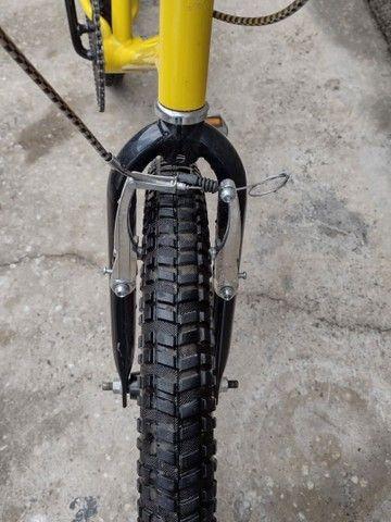 BICICLETA  BMX CALOI  - Foto 4