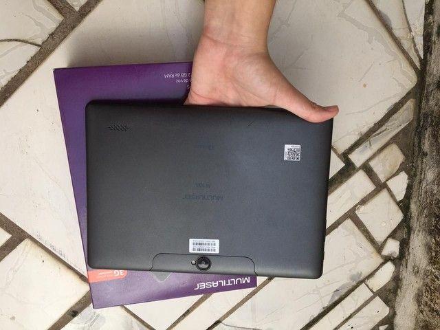 Tablet Multilaser M10A - Foto 3