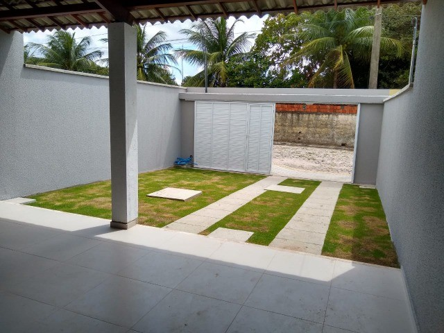 Lindas Casas no Eusébio Com Dois Quartos! - Foto 6