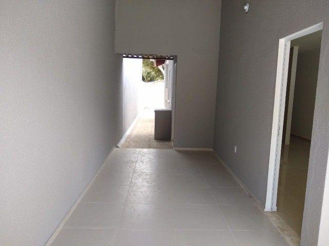 Lindas Casas no Eusébio Com Dois Quartos! - Foto 7