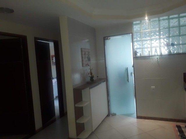 Apartamento Garanhuns! 3 quartos 110m2  - Foto 4