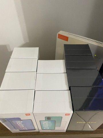 Xiaomi Redmi 9T / Poco X3 PRO / Note 10 - Lacrado  - Foto 2
