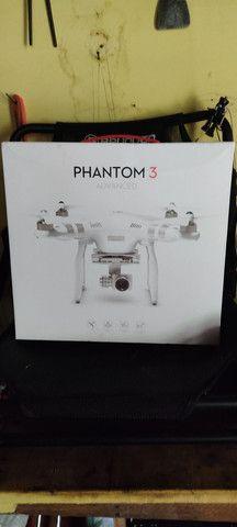 Vendo Phantom 3 advanced  - Foto 3