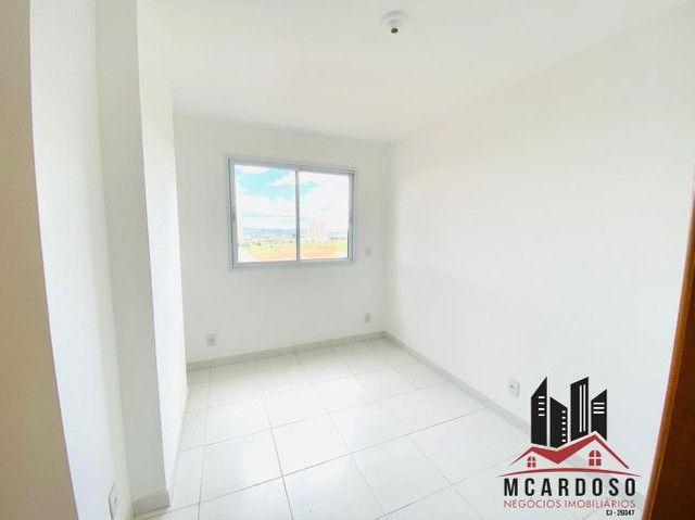 Vendo 02 quartos com suíte Novo Samambaia Sul, Facilitado! - Foto 10