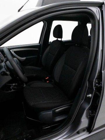 Renault Duster Expression 1.6 Flex 16V Aut. - Foto 13