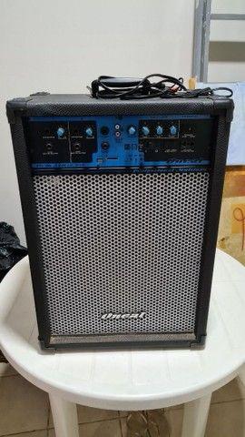 Vendo caixa amplificadora Oneal