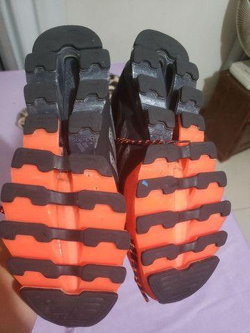 Tenis adidas orizinal  - Foto 3