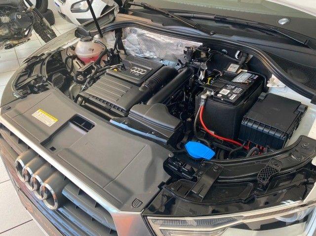 Audi Q3 1.4 Tfsi P. Plus Flex S-Tronic 2019 ** 10k Abaixo Da Tabela , Baixo Km** - Foto 11