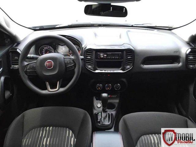 Fiat Toro Endurance 1.8 16V Flex Aut. - Foto 8