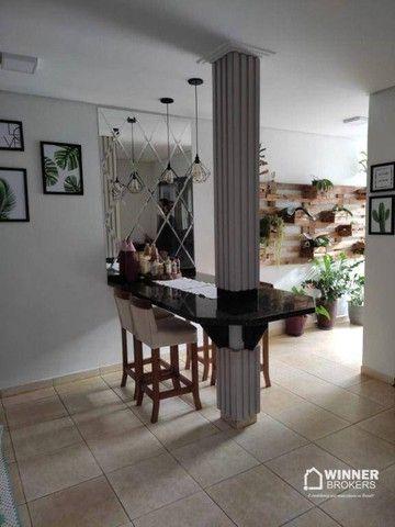 Casa com 2 dormitórios à venda, 99 m² por R$ 380.000,00 - Jardim Tupinambá - Maringá/PR - Foto 18