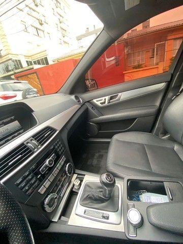 Mercedes Benz C250 - CGI - Foto 7
