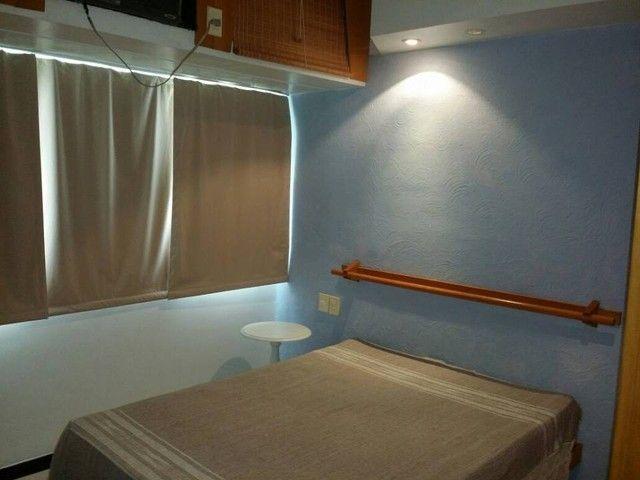Duplex para venda possui 88 metros quadrados com 3 quartos - Guarajuba - Foto 2