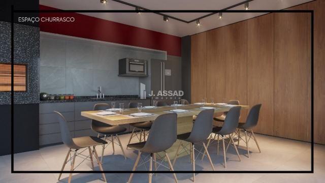 Kitchenette/conjugado à venda com 1 dormitórios em Água verde, Curitiba cod:ST0004 - Foto 10