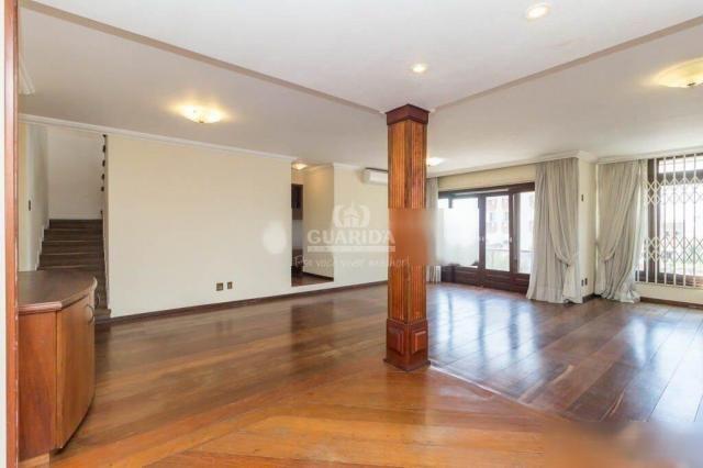 Cobertura para aluguel, 3 quartos, 1 suíte, 1 vaga, MENINO DEUS - Porto Alegre/RS - Foto 3