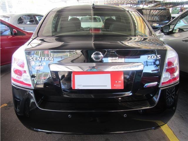 Nissan Sentra 2.0 s 16v flex 4p automático - Foto 4