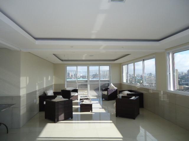 Apartamento para aluguel, 1 quarto, 1 vaga, JARDIM BOTANICO - Porto Alegre/RS - Foto 16