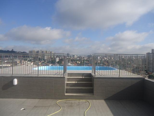 Apartamento para aluguel, 1 quarto, 1 vaga, JARDIM BOTANICO - Porto Alegre/RS - Foto 14