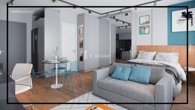 Kitchenette/conjugado à venda com 1 dormitórios em Água verde, Curitiba cod:ST0004 - Foto 3