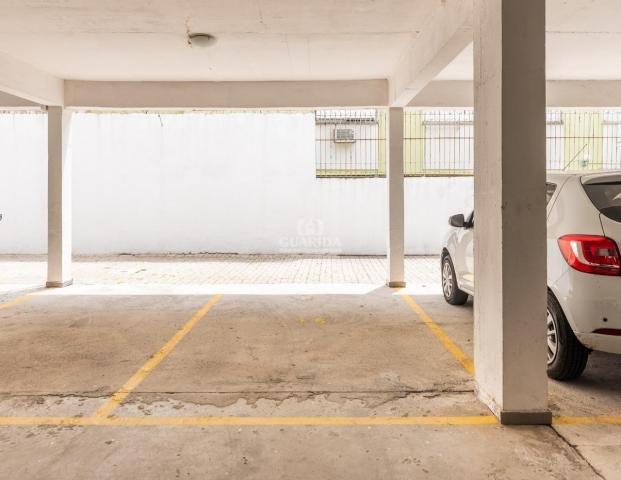 Apartamento para aluguel, 1 quarto, 1 vaga, JARDIM BOTANICO - Porto Alegre/RS - Foto 12