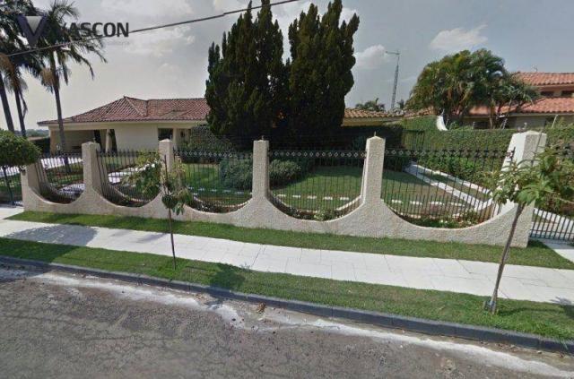 Casa com 4 dormitórios à venda por R$ 3.500.000,00 - Nova Jaboticabal - Jaboticabal/SP - Foto 8