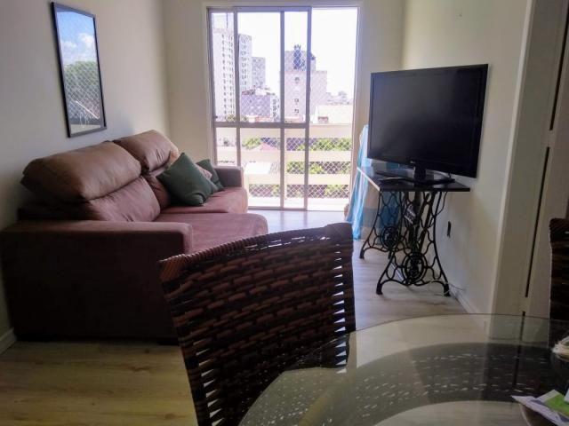 Apartamento para aluguel, 3 quartos, 2 vagas, PASSO DA AREIA - Porto Alegre/RS - Foto 4