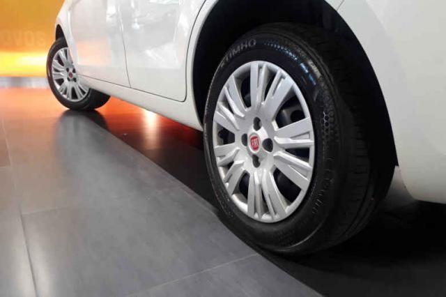 Fiat Palio Essence 1.6 16V (Flex) - Foto 11