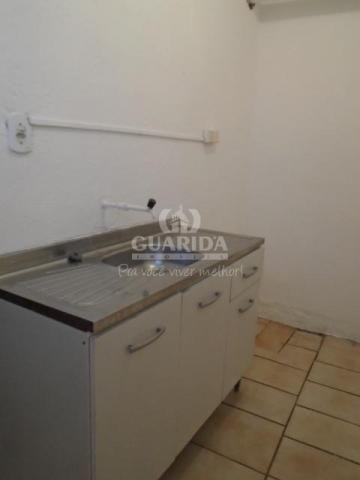 JK/Kitnet/Studio/Loft para aluguel, 1 quarto, PETROPOLIS - Porto Alegre/RS - Foto 7