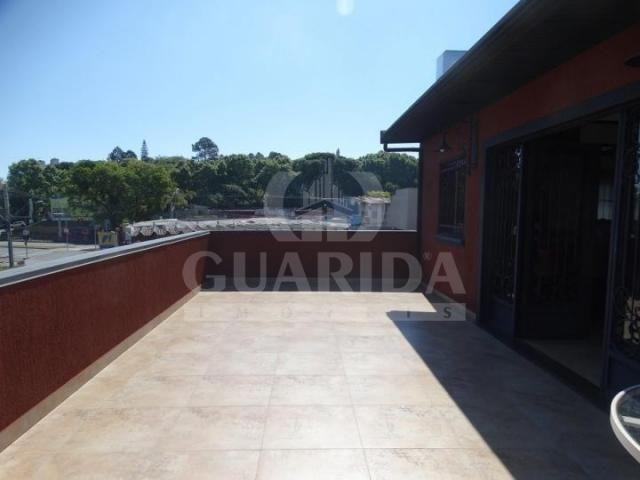 Prédio para aluguel, 3 quartos, 5 vagas, TRISTEZA - Porto Alegre/RS - Foto 20