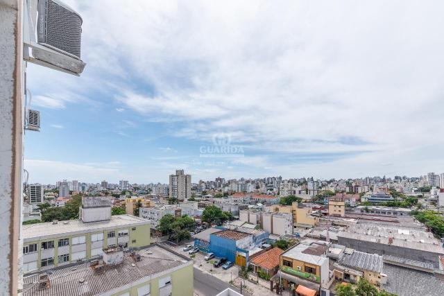 Apartamento para aluguel, 1 quarto, 1 vaga, JARDIM BOTANICO - Porto Alegre/RS - Foto 3