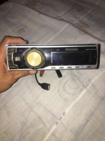 Pioneer Golfinho com USB