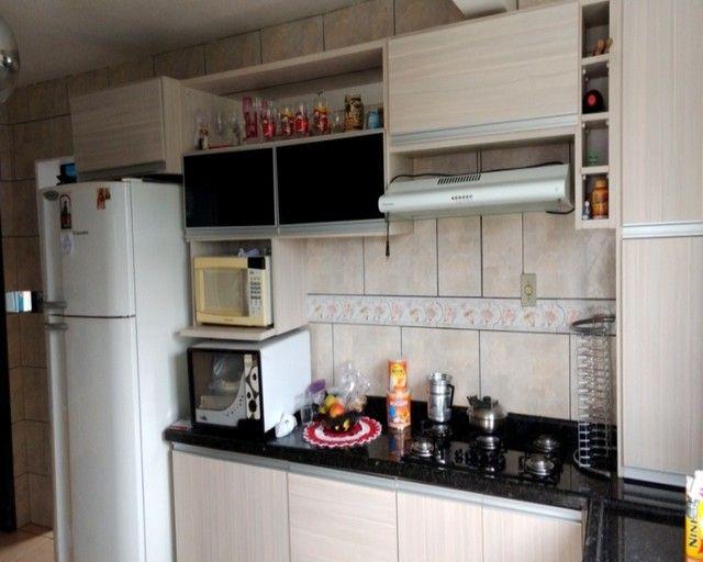 Casa à venda com 3 dormitórios em Bela vista, Rio negrinho cod:CIB - Foto 5