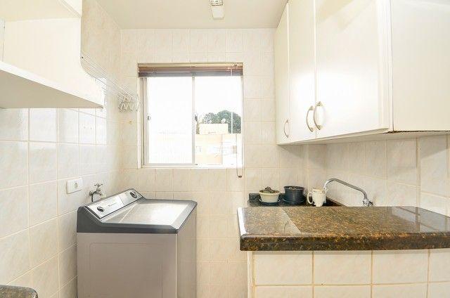 Apartamento à venda com 2 dormitórios em Campo comprido, Curitiba cod:934791 - Foto 8