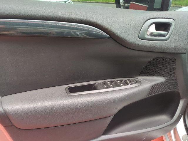 Citroen C4 Lounge Exclusive 1.6 Turbo Aut. *IPVA 2021 Pago* Imperdível Financia 100% - Foto 14