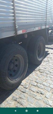 Caminhão Mercedes 1620 - Foto 3
