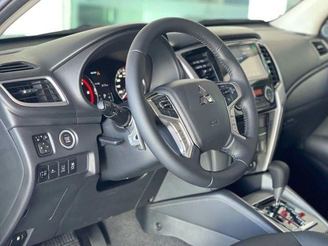 Mitsubishi L200 Triton HPE-S 2021/2022 - Zero - Entrega Imediata  - Foto 8
