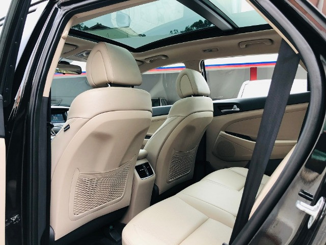 Hyundai Tucson Gls 1.6 turbo 2018 único dono - Foto 5