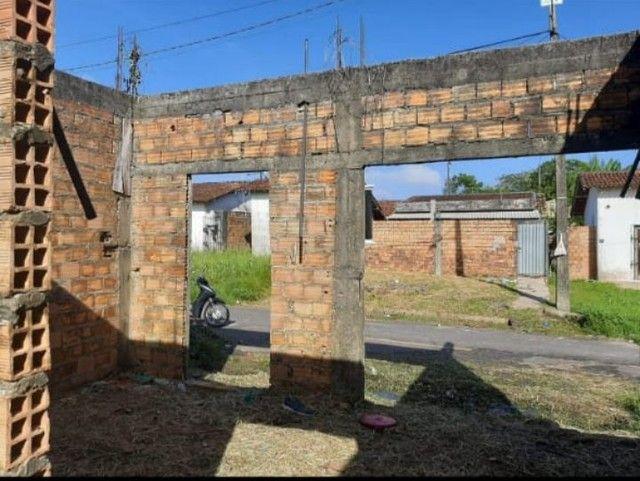 Casa em construção - Foto 4